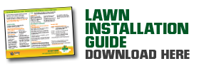 Lawn Installation Guide