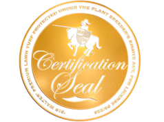 Certicfication Seal