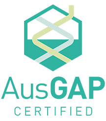 Aus Gap Certified