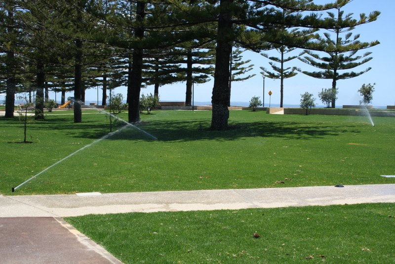 Busselton Foreshore Project